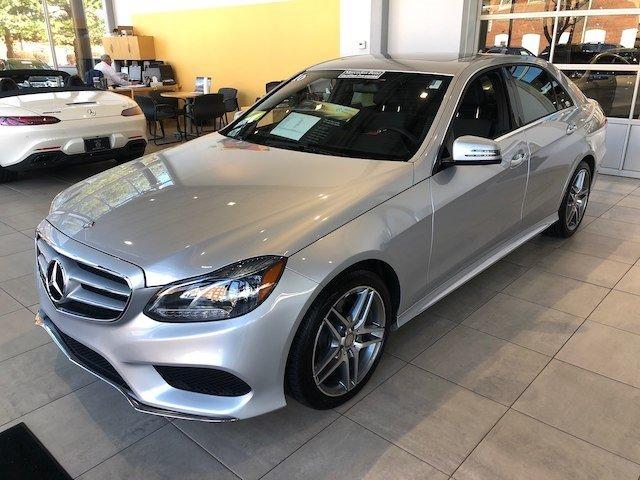 Mercedes-Benz E-Class 2016 $34900.00 incacar.com