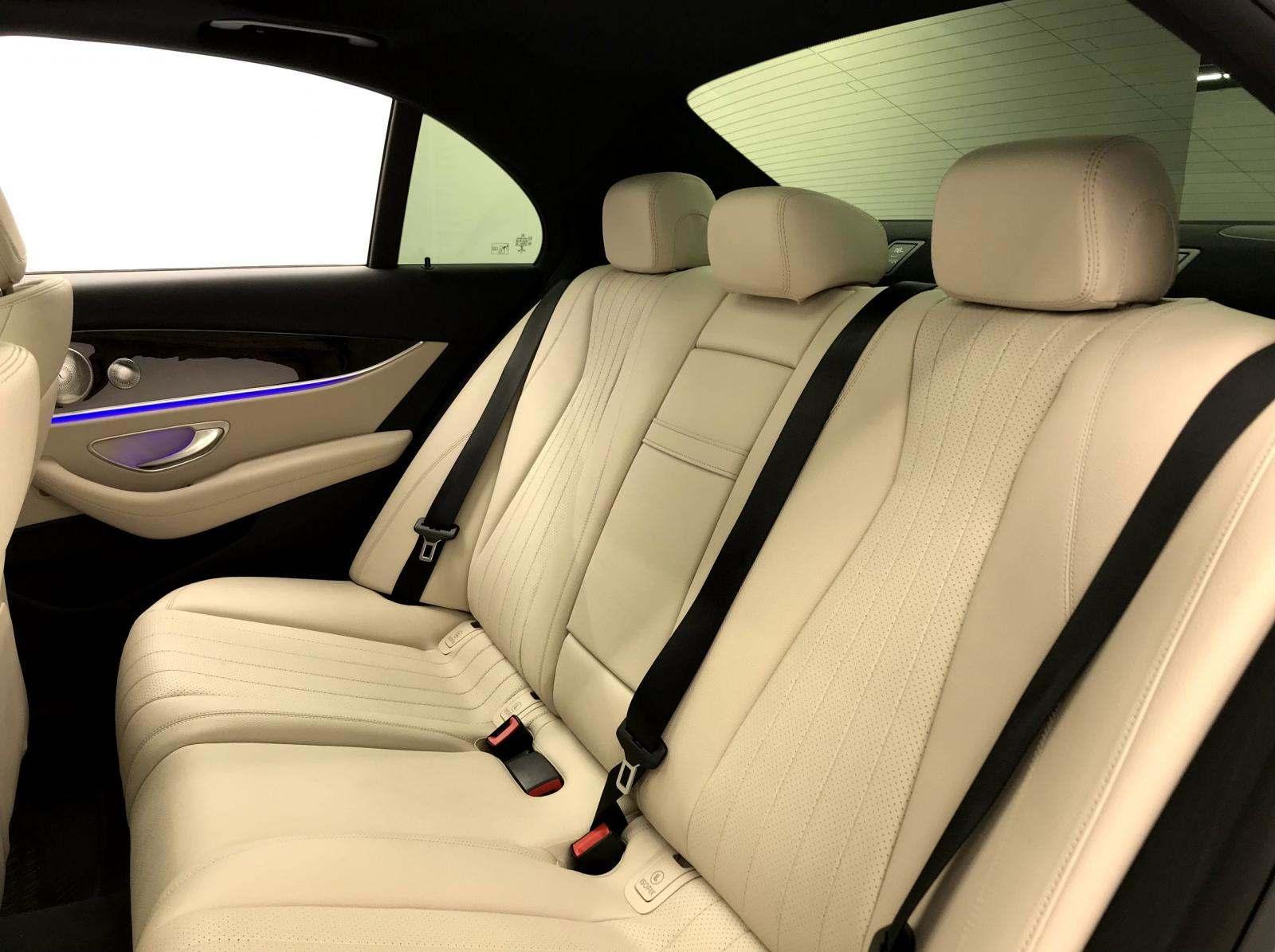 used Mercedes-Benz E-Class 2017 vin: WDDZF4JB8HA011529