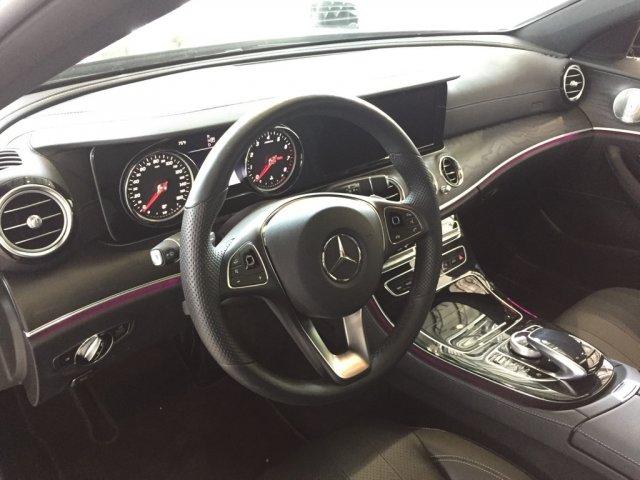 used Mercedes-Benz E-Class 2017 vin: WDDZF4KB3HA219817