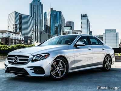 Mercedes-Benz E-Class 2017 $44995.00 incacar.com