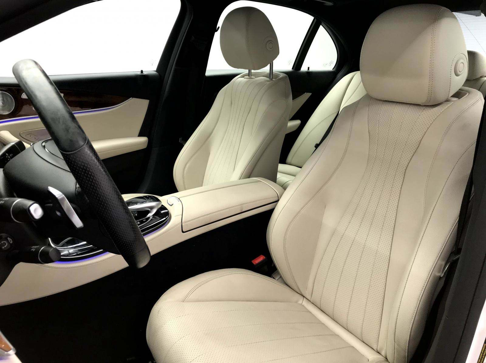 used Mercedes-Benz E-Class 2017 vin: WDDZF4KB1HA047724