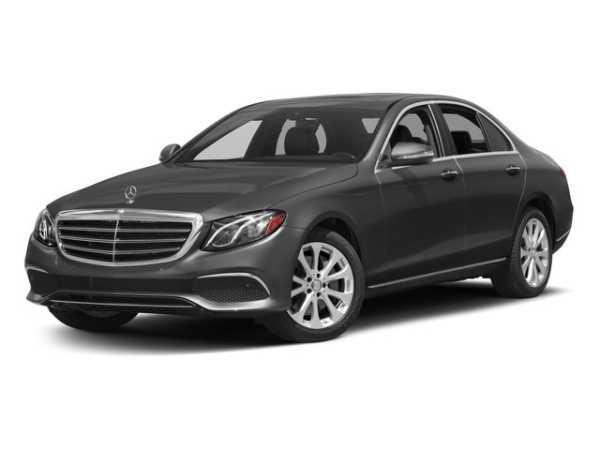 Mercedes-Benz E-Class 2017 $49995.00 incacar.com