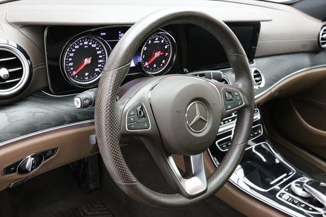 used Mercedes-Benz E-Class 2017 vin: WDDZF4KB1HA101040