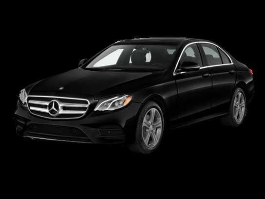 Mercedes-Benz E-Class 2018 $56115.00 incacar.com
