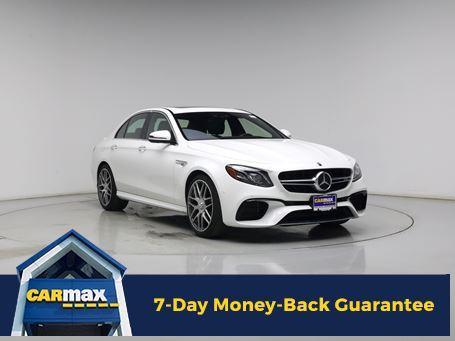 Mercedes-Benz E-Class 2018 $93998.00 incacar.com