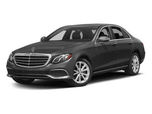 Mercedes-Benz E-Class 2018 $51480.00 incacar.com