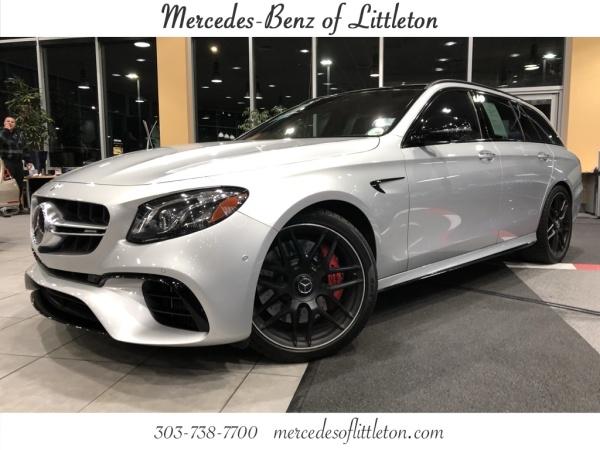 Mercedes-Benz E-Class 2018 $109799.00 incacar.com