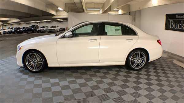 Mercedes-Benz E-Class 2019 $63245.00 incacar.com