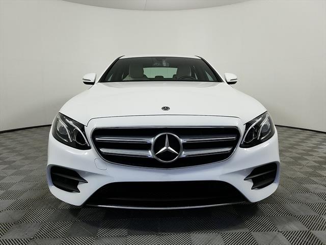 used Mercedes-Benz E-Class 2019 vin: WDDZF4JBXKA566196