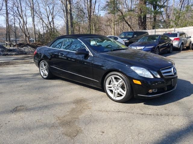 Mercedes-Benz E-Class 2011 $19288.00 incacar.com