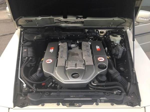 Mercedes-Benz G-Class 2009 $48495.00 incacar.com