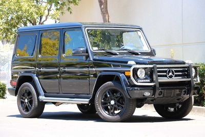 used Mercedes-Benz G-Class 2014 vin: WDCYC3HF3EX223050