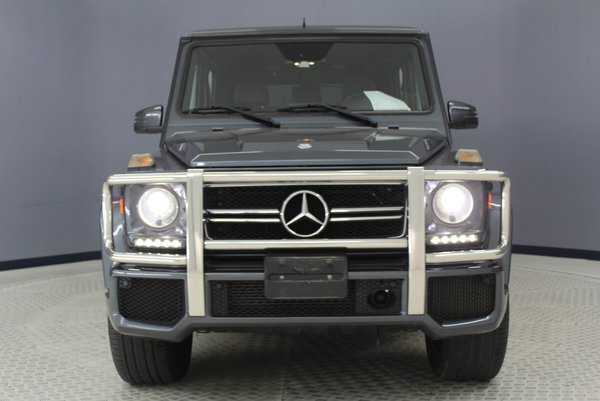 Mercedes-Benz G-Class 2014 $75981.00 incacar.com