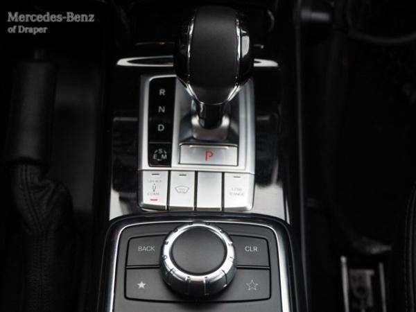 Mercedes-Benz G-Class 2016 $91992.00 incacar.com