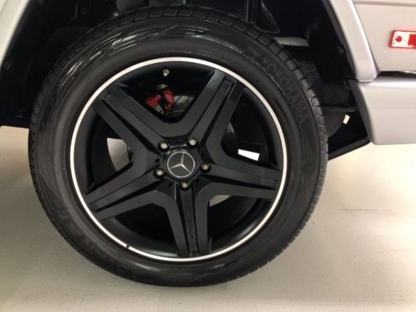 Mercedes-Benz G-Class 2016 $109801.00 incacar.com