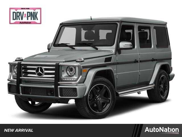 used Mercedes-Benz G-Class 2016 vin: WDCYC3KF8GX244035