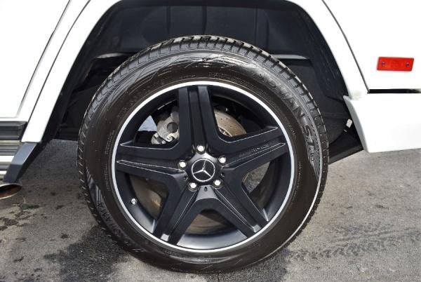 Mercedes-Benz G-Class 2017 $119999.00 incacar.com
