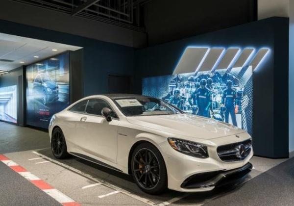 Mercedes-Benz G-Class 2017 $123900.00 incacar.com