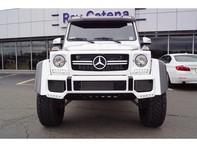 Mercedes-Benz G-Class 2017 $235000.00 incacar.com