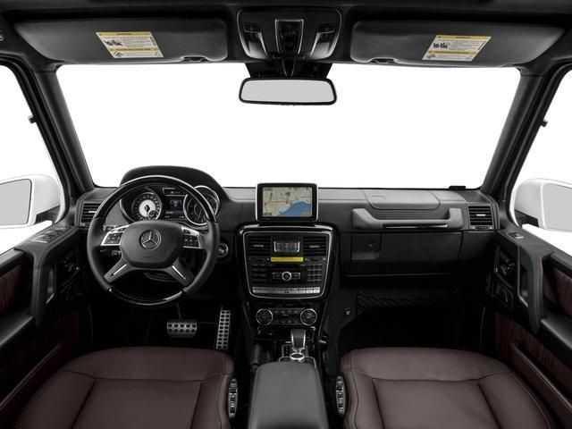 Mercedes-Benz G-Class 2017 $129998.00 incacar.com