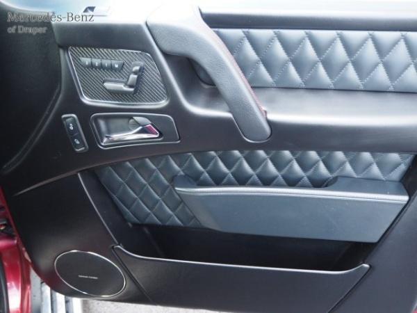 Mercedes-Benz G-Class 2018 $119994.00 incacar.com