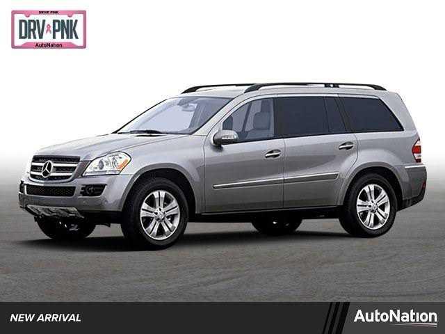 Mercedes-Benz GL-Class 2008 $11990.00 incacar.com