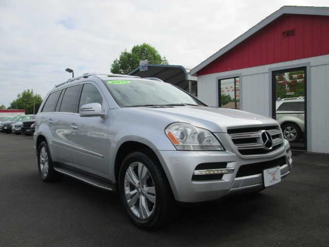 Mercedes-Benz GL-Class 2011 $16900.00 incacar.com