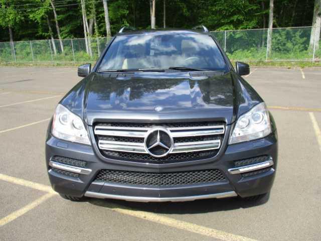 Mercedes-Benz GL-Class 2012 $22999.00 incacar.com