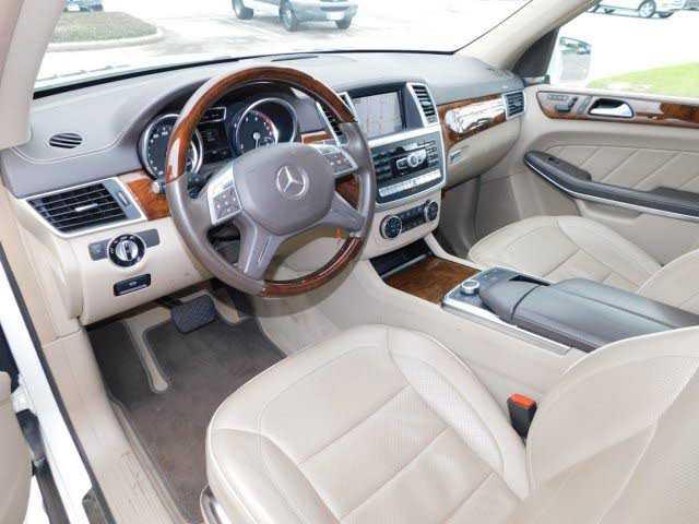 Mercedes-Benz GL-Class 2013 $32960.00 incacar.com