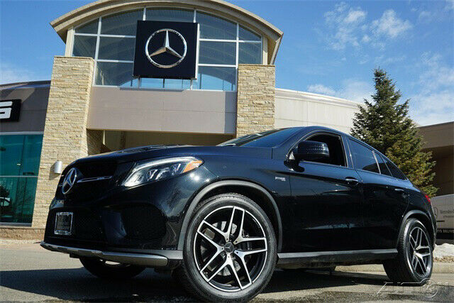 Mercedes-Benz GL-Class 2017 $62991.00 incacar.com