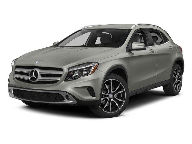 Mercedes-Benz GLA-Class 2015 $21995.00 incacar.com