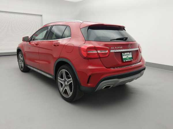 Mercedes-Benz GLA-Class 2015 $23297.00 incacar.com