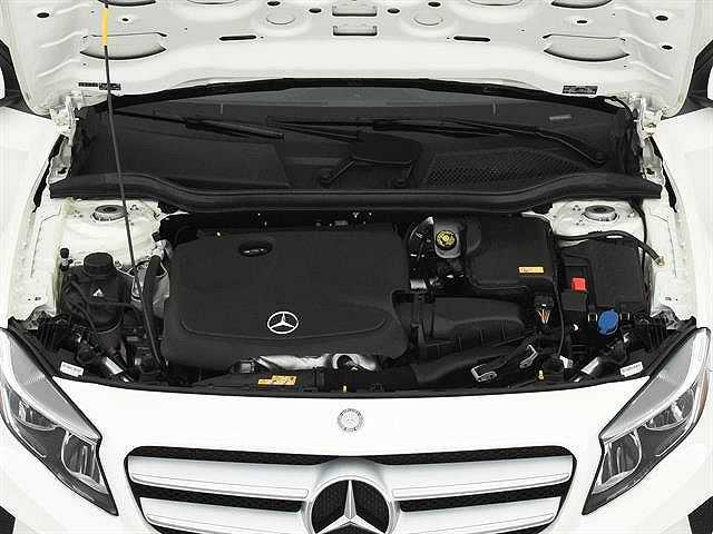 Mercedes-Benz GLA-Class 2016 $23100.00 incacar.com