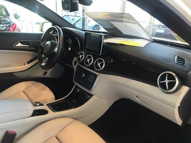 Mercedes-Benz GLA-Class 2016 $28900.00 incacar.com