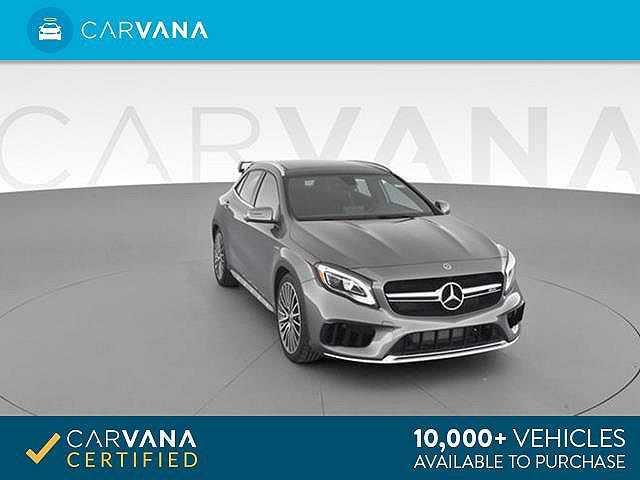 Mercedes-Benz GLA-Class 2018 $46900.00 incacar.com