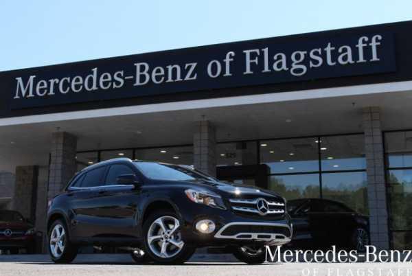 Mercedes-Benz GLA-Class 2018 $38925.00 incacar.com