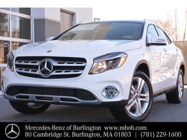 Mercedes-Benz GLA-Class 2019 $42895.00 incacar.com