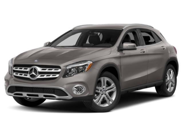 Mercedes-Benz GLA-Class 2019 $38745.00 incacar.com