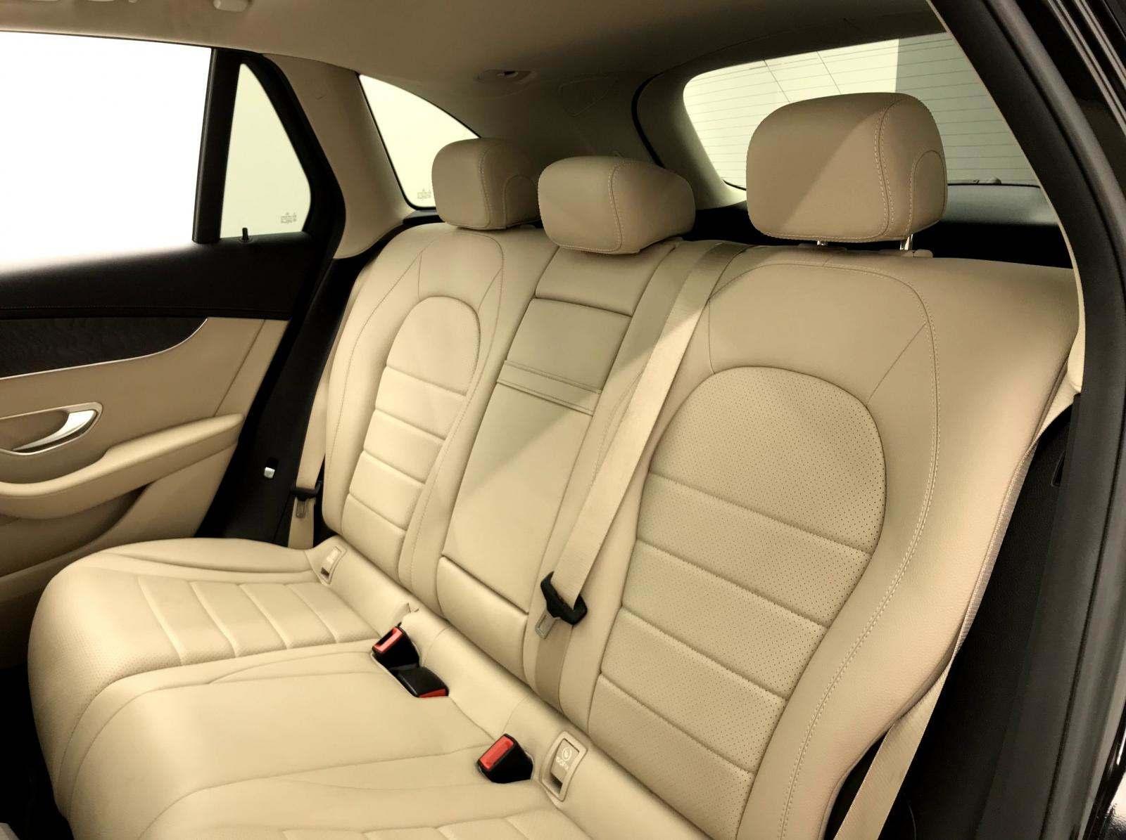 used Mercedes-Benz GLC-Class 2016 vin: WDC0G4JB5GF064958