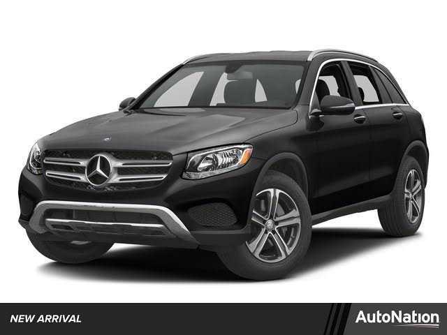 Mercedes-Benz GLC-Class 2016 $17991.00 incacar.com