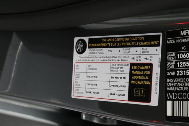 used Mercedes-Benz GLC-Class 2017 vin: WDC0G4JB0HF140913