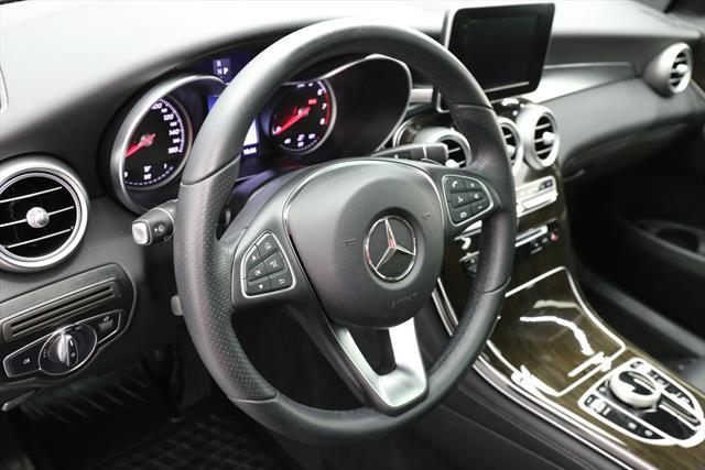 used Mercedes-Benz GLC-Class 2017 vin: WDC0G4JB7HV013582