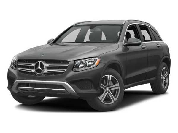 Mercedes-Benz GLC-Class 2017 $34959.00 incacar.com