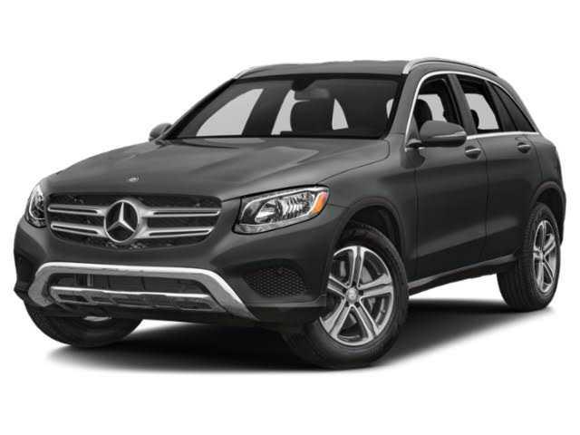 Mercedes-Benz GLC-Class 2018 $32072.00 incacar.com