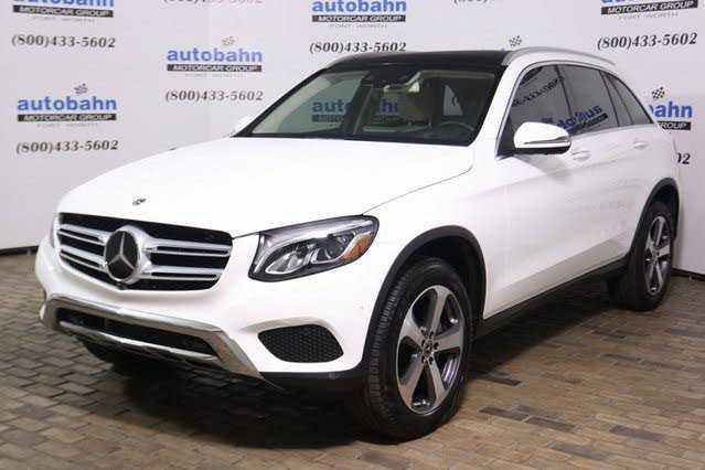 Mercedes-Benz GLC-Class 2018 $38880.00 incacar.com