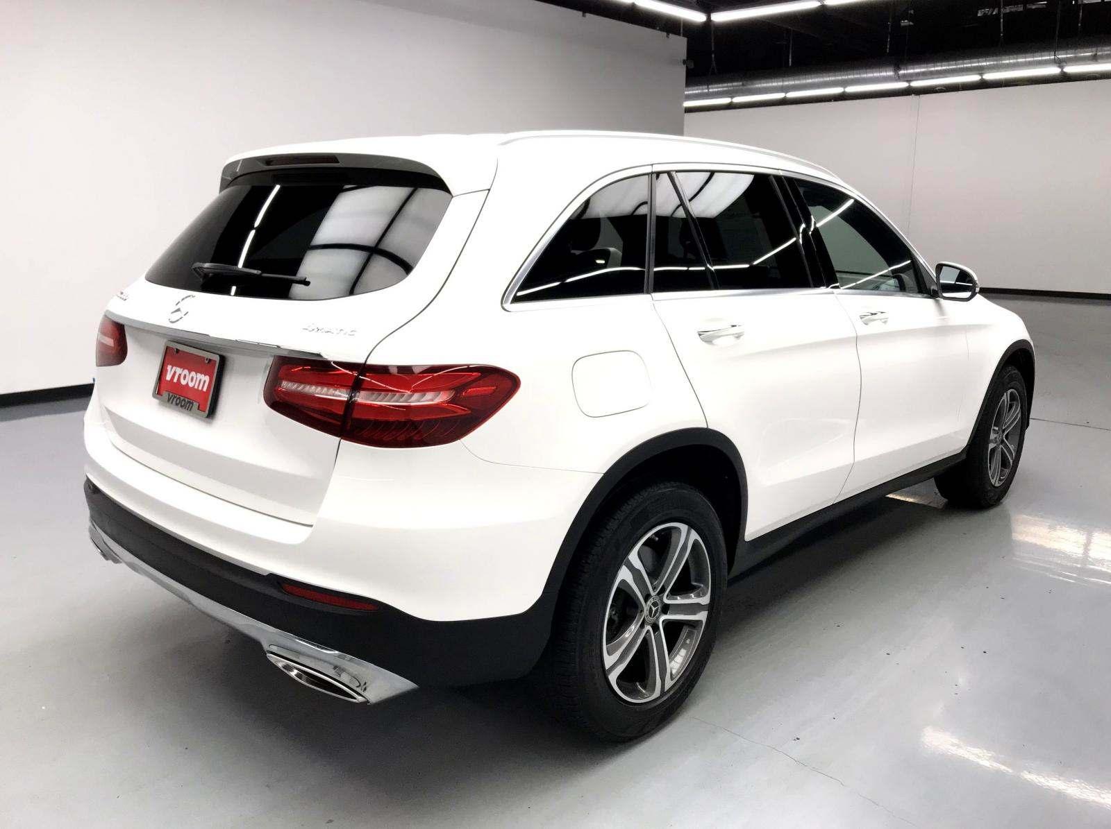 used Mercedes-Benz GLC-Class 2018 vin: WDC0G4KB8JV025924