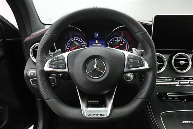 used Mercedes-Benz GLC-Class 2018 vin: WDC0J8JB7JF428992