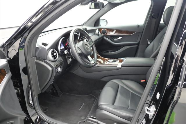 used Mercedes-Benz GLC-Class 2018 vin: WDC0G4KB9JV098011