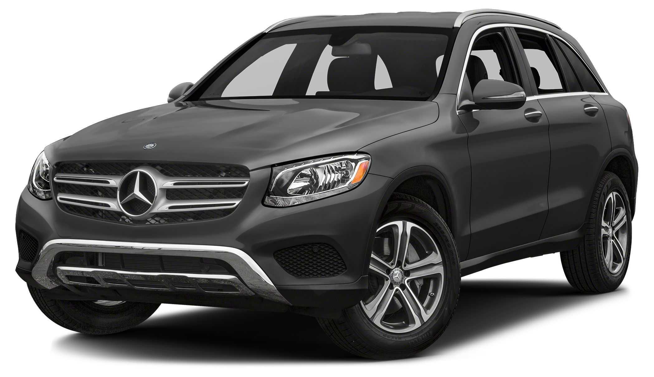 Mercedes-Benz GLC-Class 2018 $44992.00 incacar.com