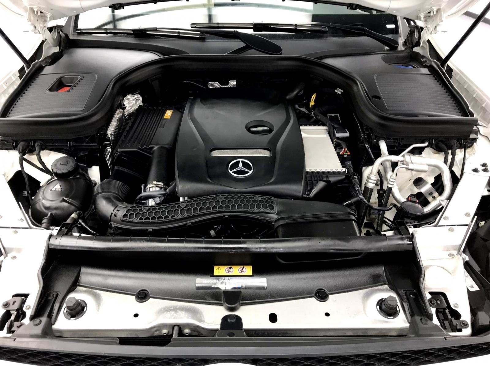 used Mercedes-Benz GLC-Class 2018 vin: WDC0G4KB6JV076239